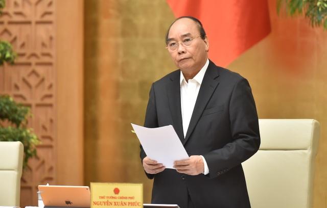 Thủ tướng: Nhiều tổ chức quốc tế đánh giá cao triển vọng kinh tế Việt Nam - 1
