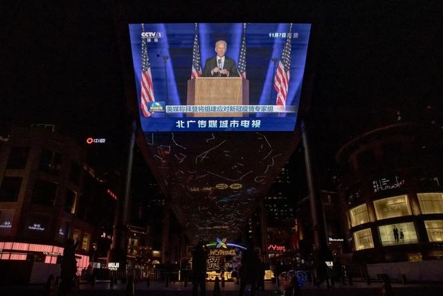 Trung Quốc lo ông Biden tiếp tục trừng phạt kinh tế - 2