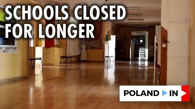 Ba Lan: Bộ trưởng Giáo dục hy vọng trường học mở lại vào giữa tháng 1 - 1