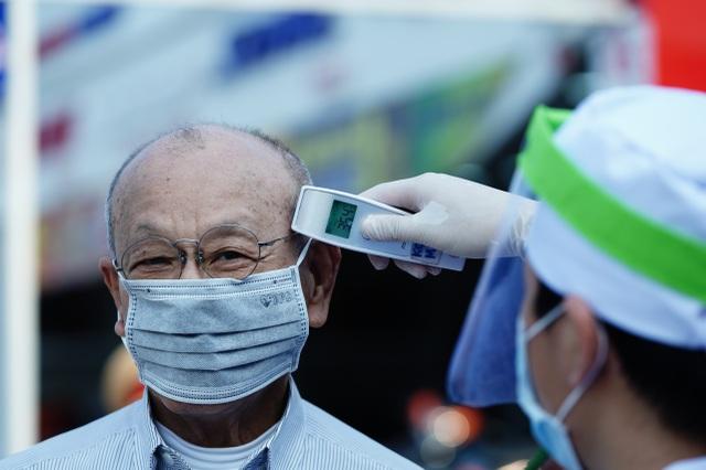 Kết quả xét nghiệm 737 trường hợp tiếp xúc với chùm ca bệnh Covid-19 - 3