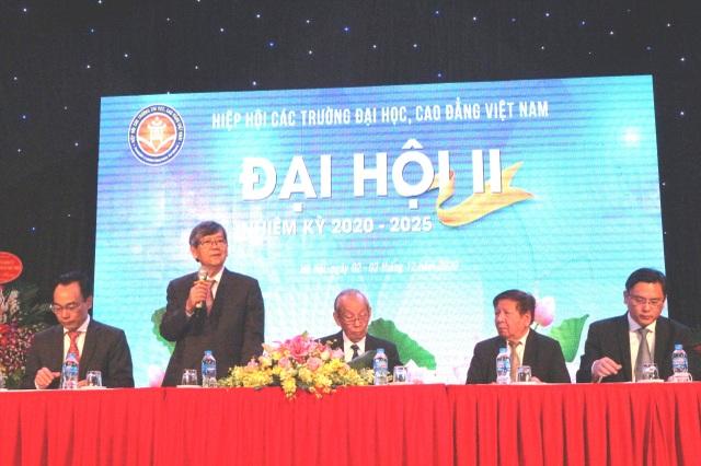 Giáo dục Việt Nam hướng tới: Nhân bản - khoa học - khai sáng và phát triển - 1