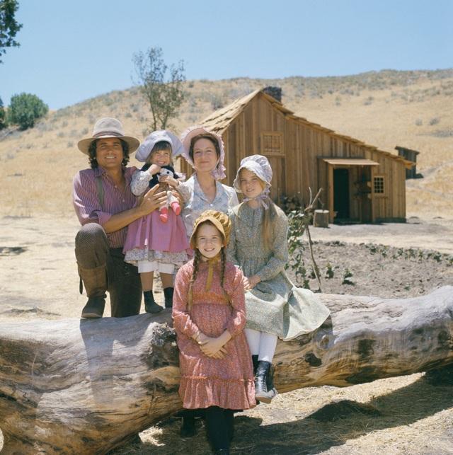 Tại sao 45 năm trôi qua, khán giả vẫn yêu Ngôi nhà nhỏ trên thảo nguyên? - 2