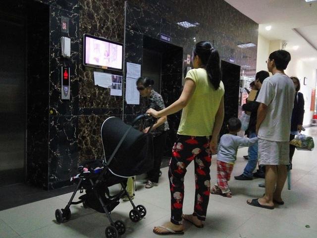 Hà Nội ban hành quy chế quản lý chung cư riêng - 1