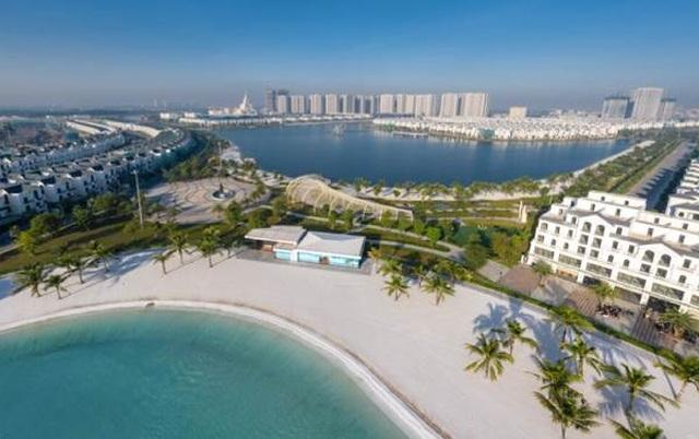 Chính thức ra mắt The Zenpark - tinh thần Nhật Bản giữa lòng Vinhomes Ocean Park - 5
