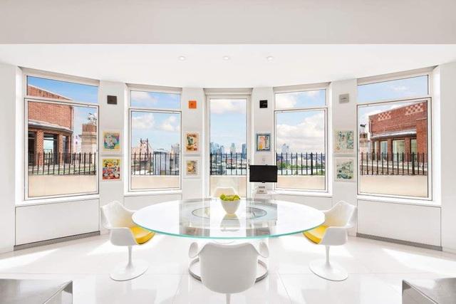 Bên trong căn penthouse đẳng cấp giá 45 triệu USD của tỷ phú Mỹ - 3