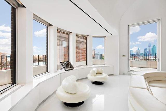 Bên trong căn penthouse đẳng cấp giá 45 triệu USD của tỷ phú Mỹ - 4