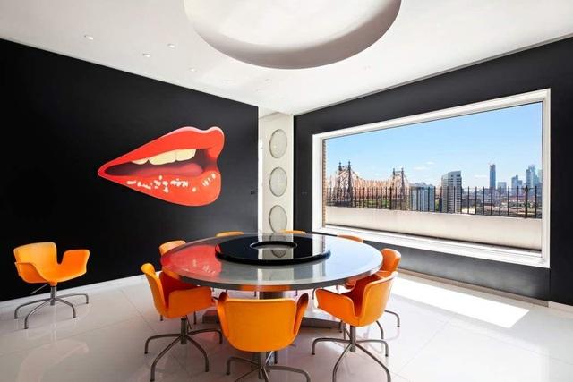 Bên trong căn penthouse đẳng cấp giá 45 triệu USD của tỷ phú Mỹ - 5