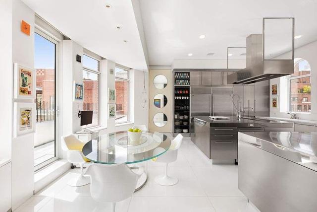 Bên trong căn penthouse đẳng cấp giá 45 triệu USD của tỷ phú Mỹ - 9