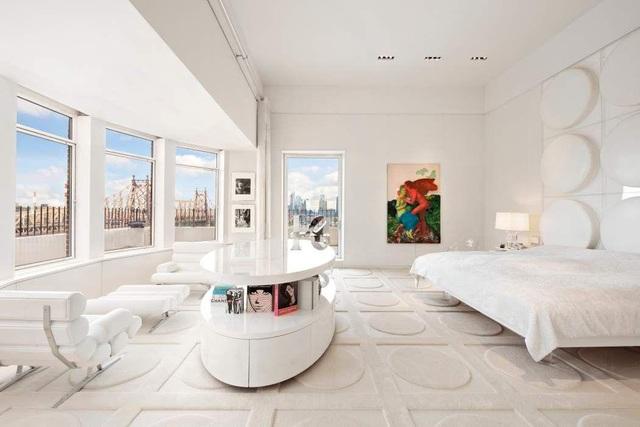 Bên trong căn penthouse đẳng cấp giá 45 triệu USD của tỷ phú Mỹ - 10