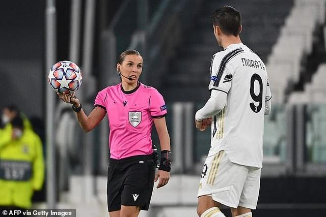 Griezmann tỏa sáng cùng Barcelona, C.Ronaldo giúp Juventus thắng lớn - 7