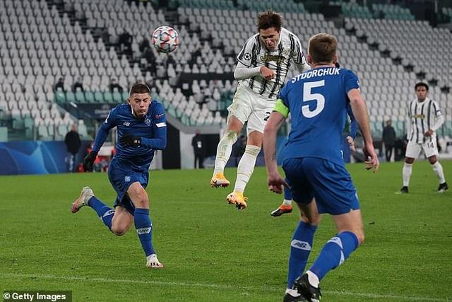Griezmann tỏa sáng cùng Barcelona, C.Ronaldo giúp Juventus thắng lớn - 4