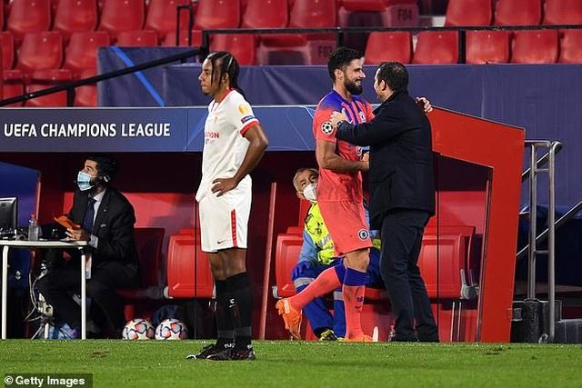Giroud ghi 4 bàn, Chelsea thắng hủy diệt nhà vô địch Europa League - 4