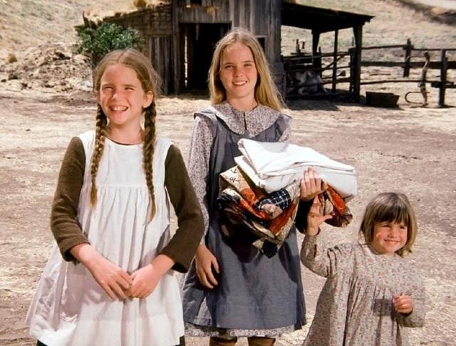 Tại sao 45 năm trôi qua, khán giả vẫn yêu Ngôi nhà nhỏ trên thảo nguyên? - 4