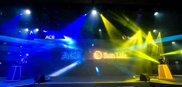 Hợp tác cùng Sun Life, ACB khẳng định chiến lược tập trung vào khách hàng - 1