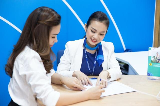 Hợp tác cùng Sun Life, ACB khẳng định chiến lược tập trung vào khách hàng - 3