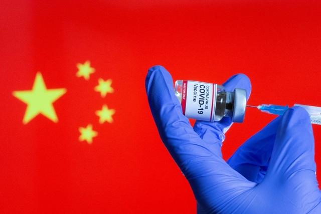 Phương Tây vượt trội Trung Quốc trong cuộc đua vắc xin Covid-19 - 1