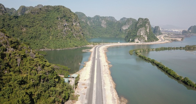BĐS bám đường bao biển Hạ Long - Cẩm Phả: Gà đẻ trứng vàng cho nhà đầu tư - 1
