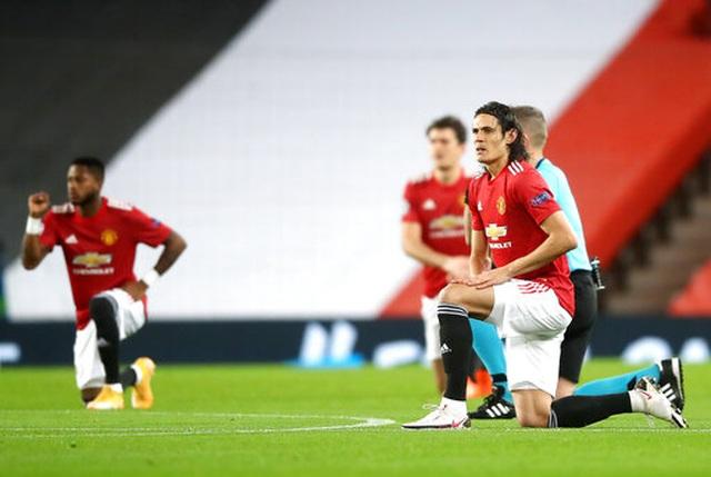 Man Utd thất bại đắng ngắt trên sân nhà trước PSG - 4