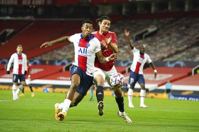 Man Utd thất bại đắng ngắt trên sân nhà trước PSG - 7