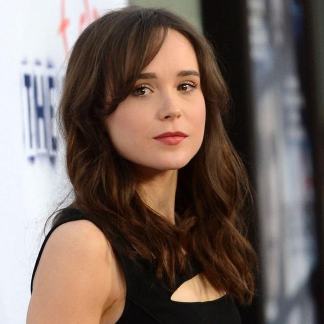 Công khai chuyển giới, Ellen Page được cả Hollywood ủng hộ - 2