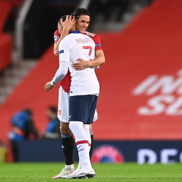 Man Utd thất bại đắng ngắt trên sân nhà trước PSG - 3