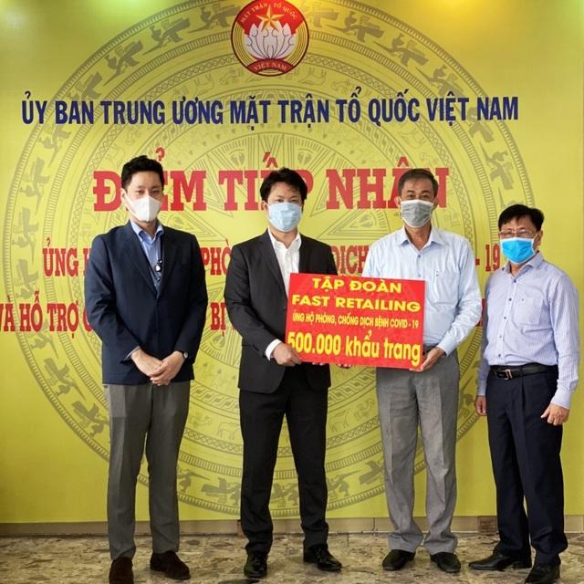 Nhìn lại hành trình một năm đặt chân đến Việt Nam của UNIQLO - 5