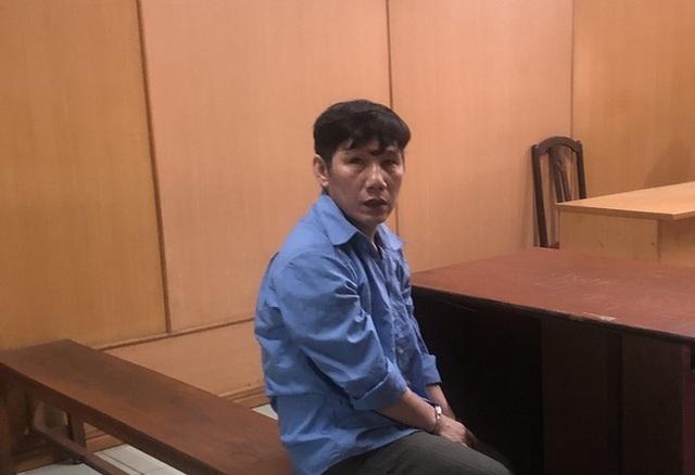 Bị cáo tạt xăng thiêu người liên tục xin được tử hình - 1