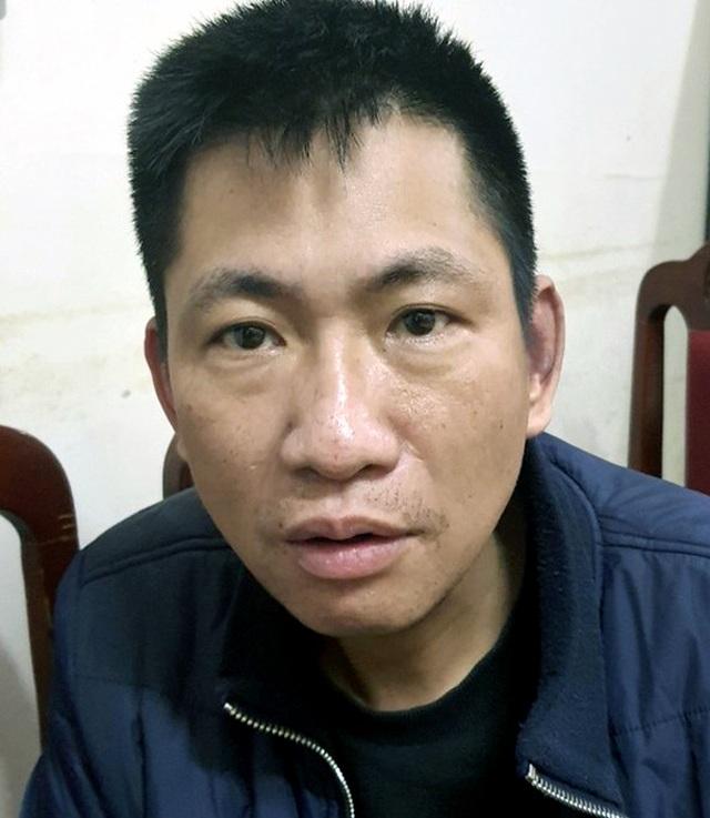Hà Nội: Xông vào cửa hàng điện thoại, cướp 4 chiếc iPhone 12 - 1