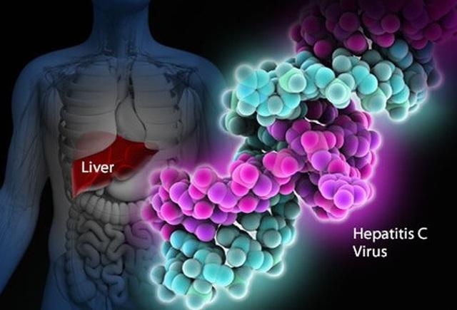 Viêm gan C có thể dẫn đến ung thư: Phòng ngừa thế nào khi chưa có vắc xin? - 1