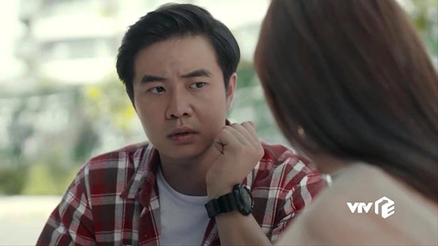 Chồng kém 5 tuổi của MC Thùy Linh là diễn viên của phim Hồ sơ cá sấu - 5