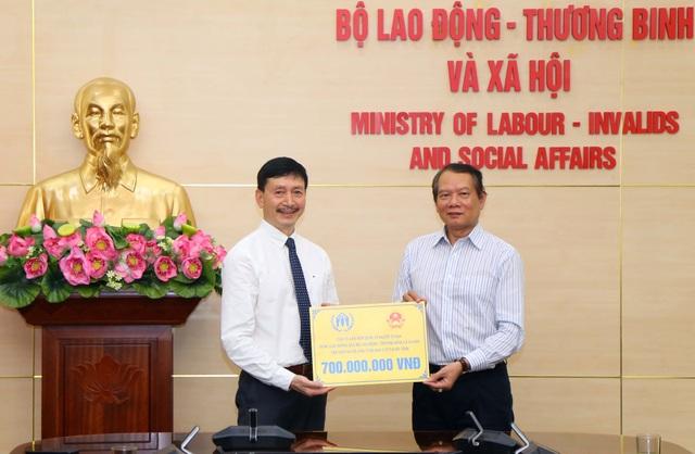 Người dân 5 xã của Hà Tĩnh sẽ được nhận hỗ trợ 700 triệu đồng từ UNHCR - 1