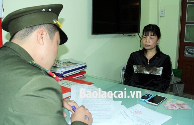 Khởi tố đối tượng nghi lừa đảo một phụ nữ Hà Nội hơn 21 tỷ đồng - 1