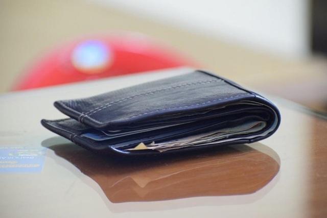 Chiếc ví tìm về với chủ sau 54 năm thất lạc - 1