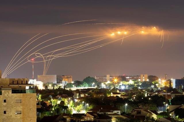 Những cuộc xung đột đốt nóng thế giới năm 2020 - 13