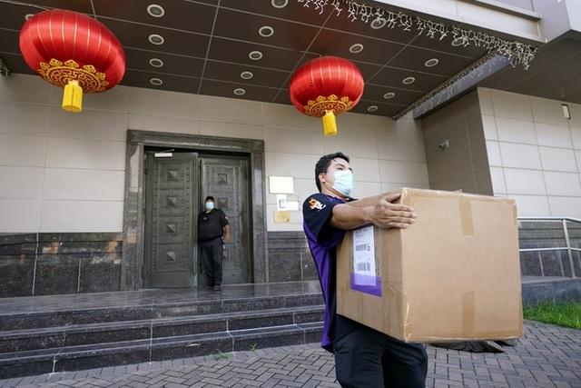 Hơn 1.000 nhà nghiên cứu Trung Quốc tháo chạy khỏi Mỹ - 1
