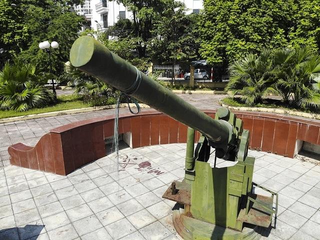 Lùm xùm đúc đồng khẩu pháo tại Hà Nội: Nhiều cán bộ bị xem xét trách nhiệm - 2