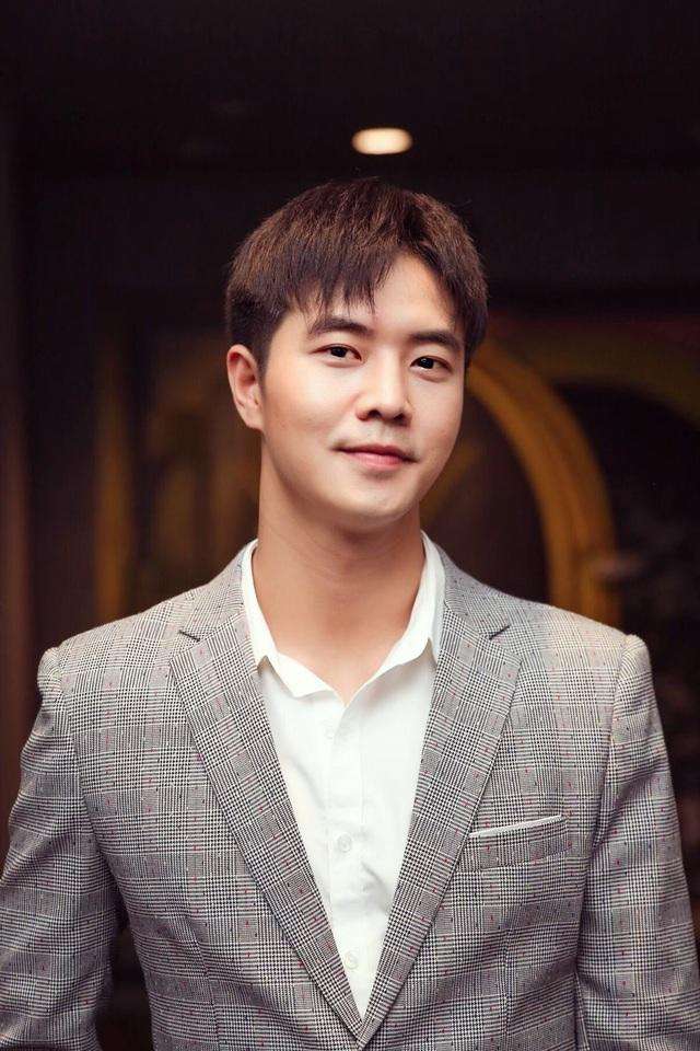 Chồng kém 5 tuổi của MC Thùy Linh là diễn viên của phim Hồ sơ cá sấu - 4