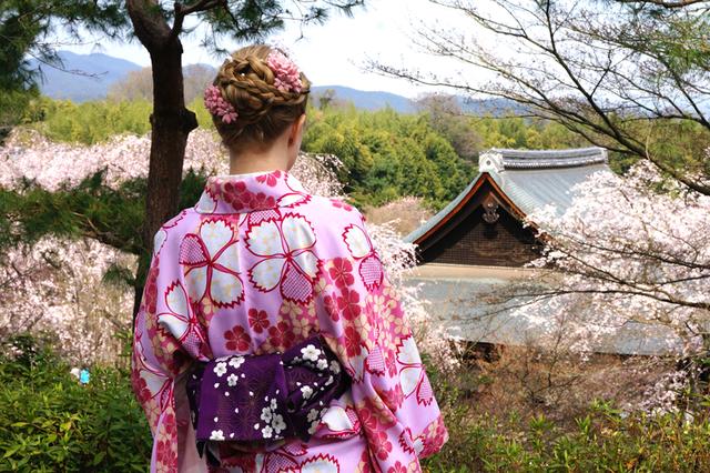 Tắm onsen dưới chân núi Phú Sĩ - 2
