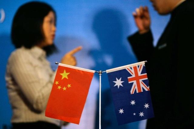 Chính trị gia 19 nước kêu gọi cứu rượu Australia sau đòn thuế từ Trung Quốc - 1