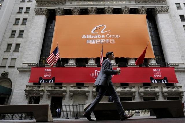 Hạ viện Mỹ thông qua dự luật cho phép hủy niêm yết của công ty Trung Quốc - 1