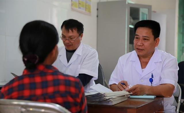 Nghệ An: Hơn 80% người nhiễm HIV được điều trị ARV - 1