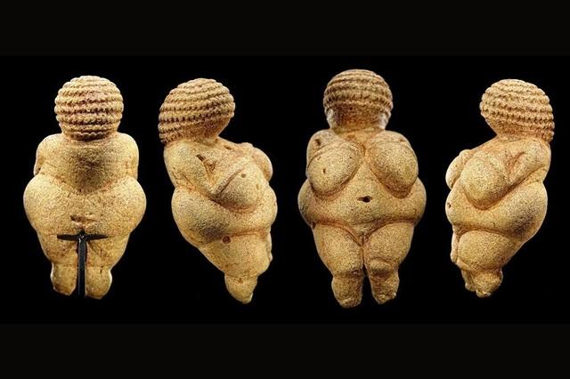 Tượng nữ thần Vệ nữ vạn năm mang theo bí ẩn lâu đời nhất của nhân loại - 1