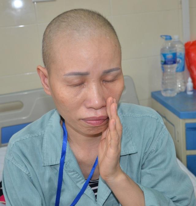 Xót xa cảnh cô giáo mầm non đau đớn chống chọi bệnh ung thư quái ác - 5