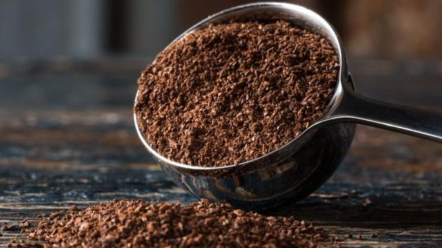 Bạn có chắc đã biết hết công dụng hữu ích của bã cà phê? - 5