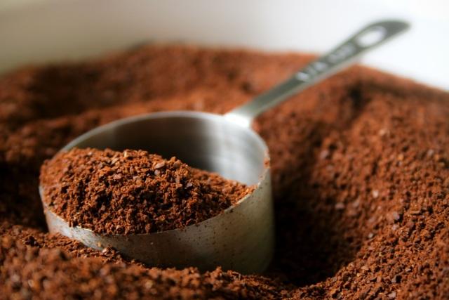 Bạn có chắc đã biết hết công dụng hữu ích của bã cà phê? - 2