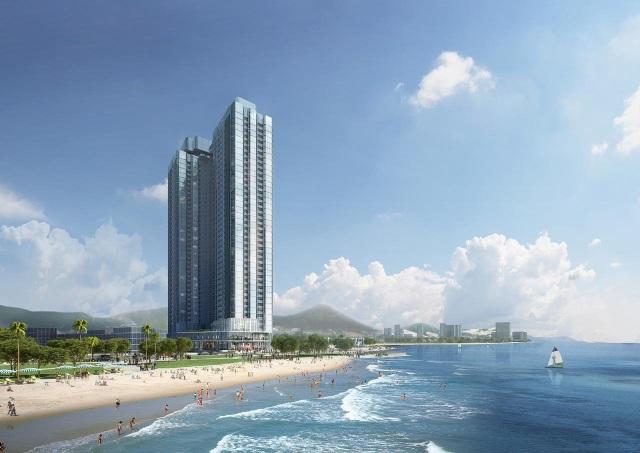 À La Carte Hạ Long Bay - Tòa tháp khách sạn & căn hộ dịch vụ cao nhất Hạ Long