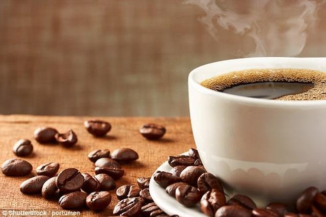10 lý do để bạn uống cà phê mỗi ngày - 1
