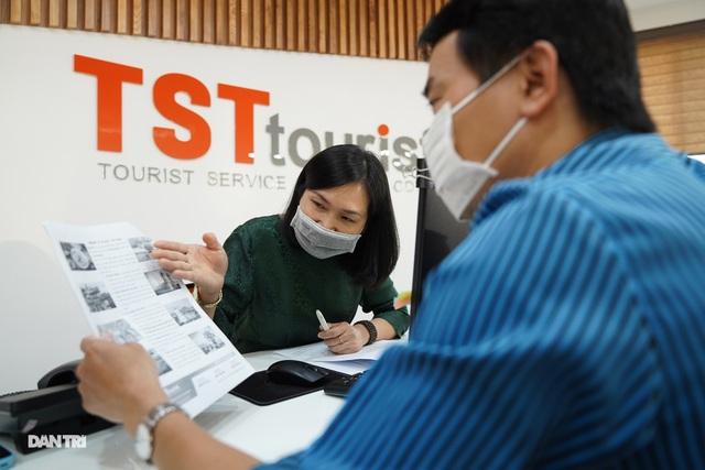 Sở Du lịch TPHCM siết chặt tiêu chí chống dịch sau khi có ca nhiễm Covid-19 - 3