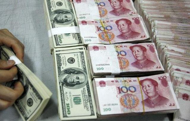 Điều gì xảy ra nếu Trung Quốc bán toàn bộ số nợ Mỹ đang nắm giữ? - 1