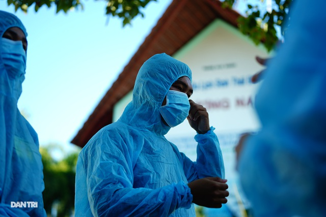 Sở Du lịch TPHCM siết chặt tiêu chí chống dịch sau khi có ca nhiễm Covid-19 - 5